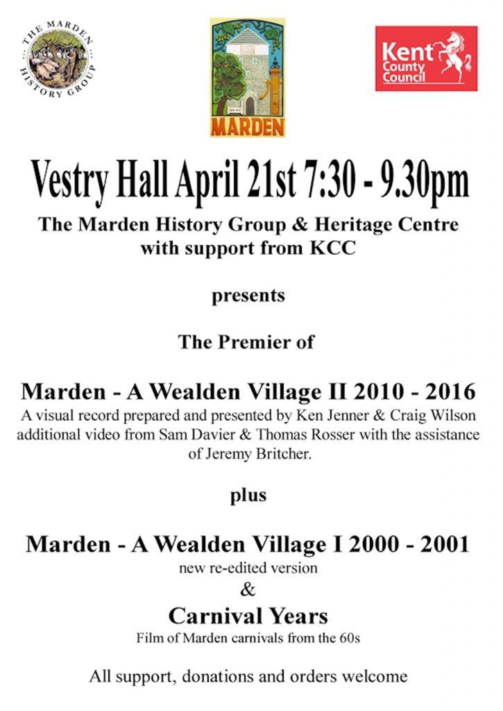 Premier Marden Village 2 50